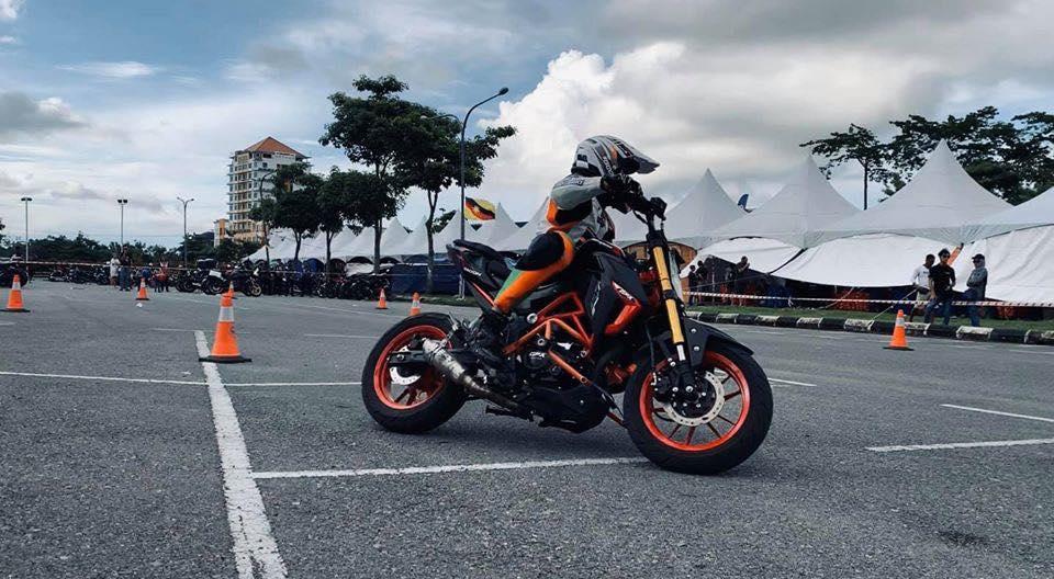 biker ride gpx demon 150gn event