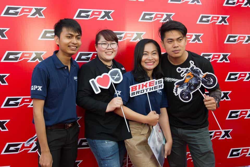 gpx cambodia launch