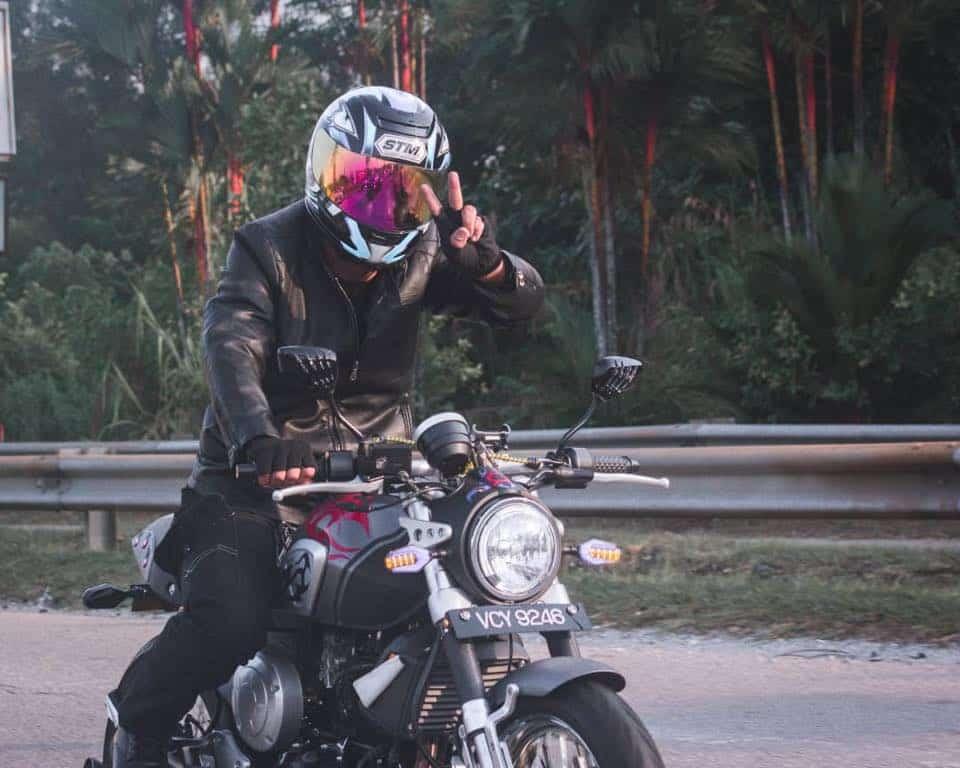 gpx gentleman rider highway