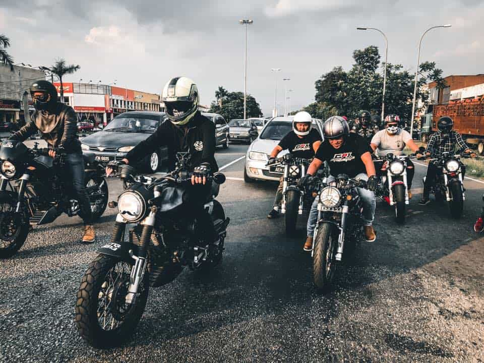 gpx ipoh mali ride