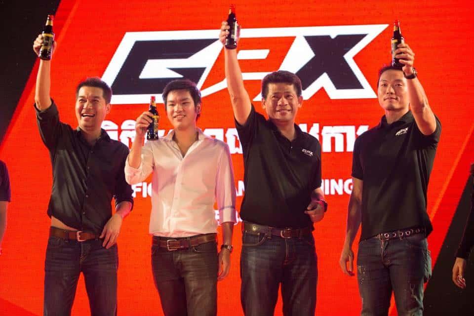 gpx launch cambodia