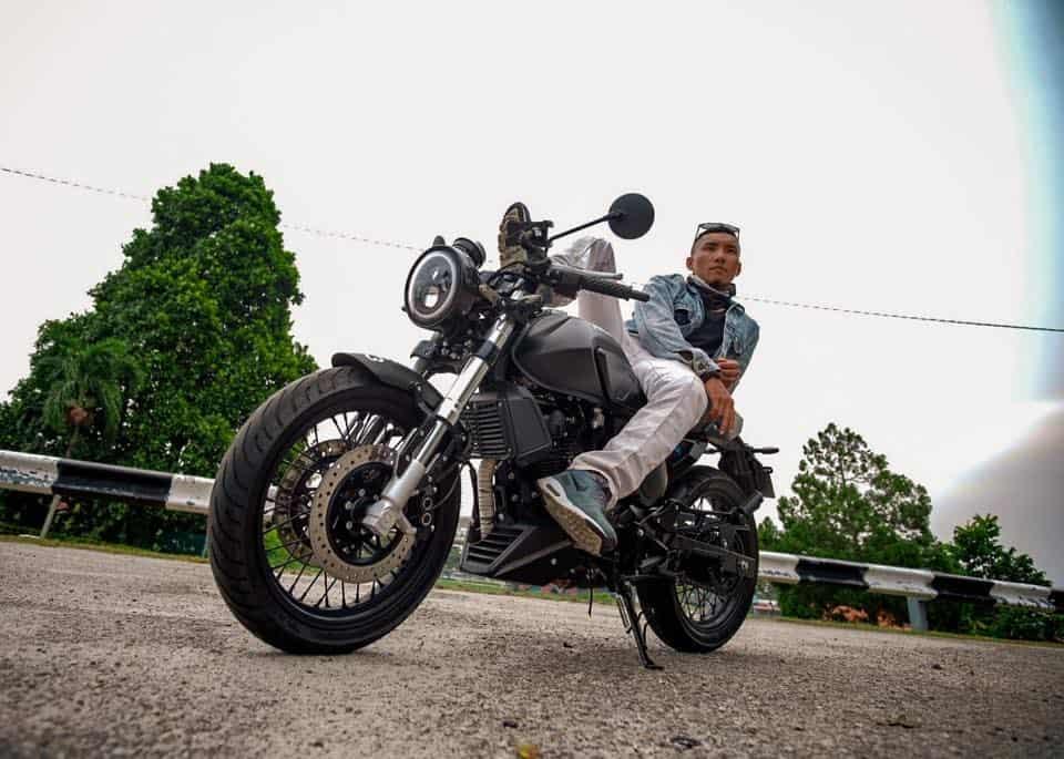 gpx legend batu pahat ride