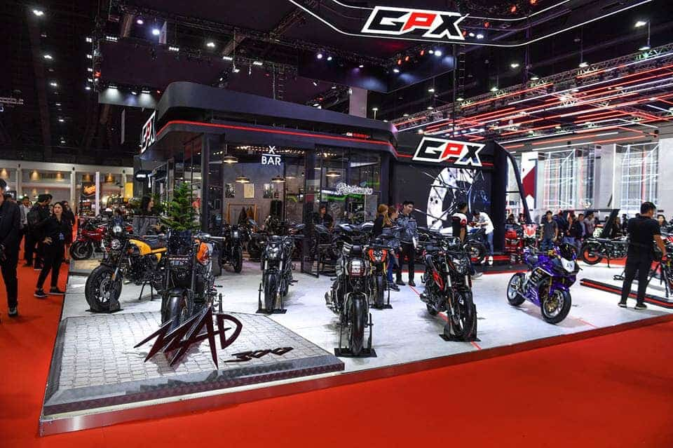 gpx-mad-300-motor-show