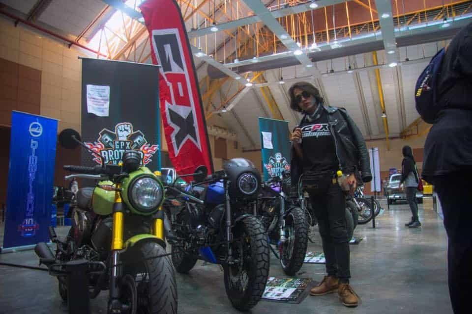 gpx malaysia brotherhood ride