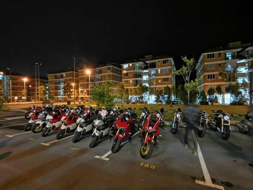 gpx malaysia familia