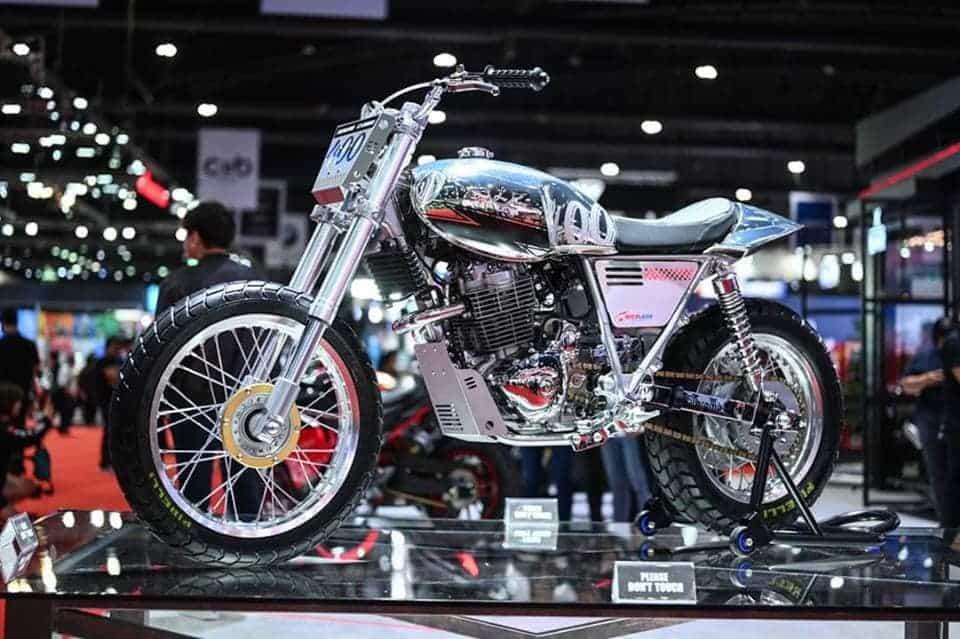 international-motor-show