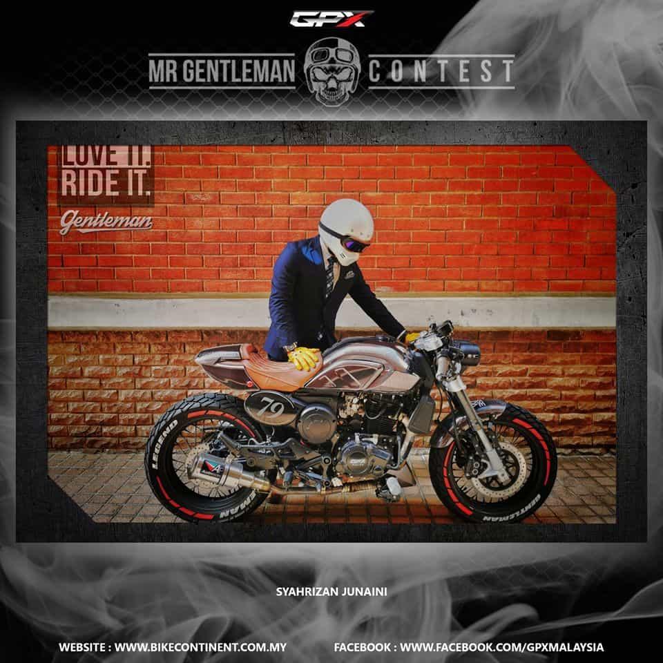 mr gentleman contest gpx malaysia 01