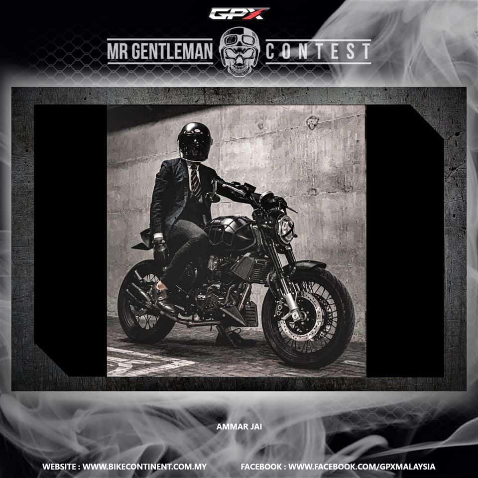 mr gentleman contest gpx malaysia 04