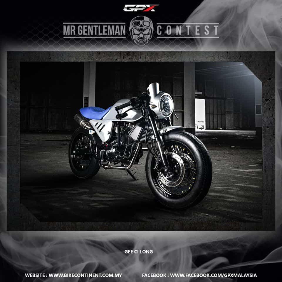 mr gentleman contest gpx malaysia 06