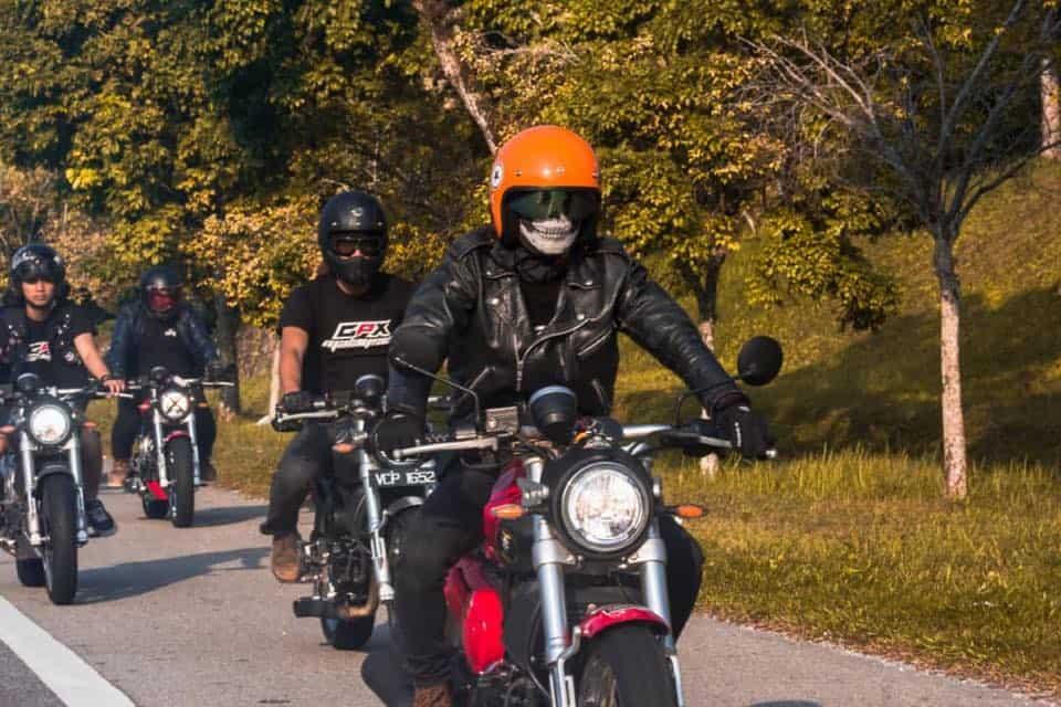 rider brotherhood gpx malaysia